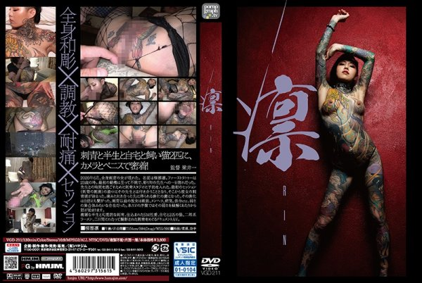 VGD-211 - RIN – Rin Oga big tits other fetish shaved pussy documentary